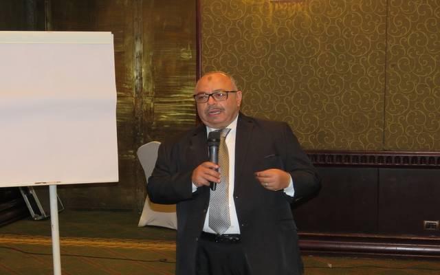 محمد السبكي رئيس قطاع الحسابات الختامية بوزارة المالية
