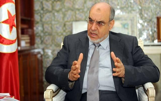رئيس الحكومة التونسية الأسبق حمادي الجبالي