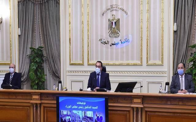 الوزراء المصري يعتمد قرار السيسي بتنظيم شروط انتفاع العاملين بالسكن الإداري
