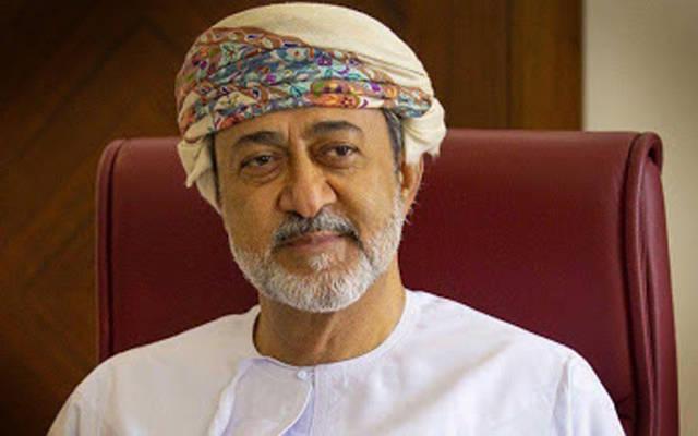 هيثم بن طارق سلطان عُمان الجديد