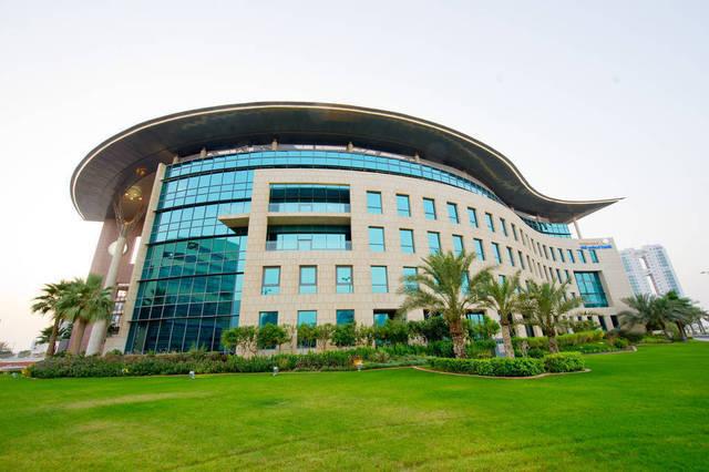 أحد أفرع البنك الأهلي المتحد-البحرين