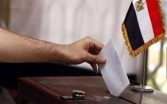 """""""قضايا الدولة"""": انتظام عمل مشرفي الاستفتاء على تعديل الدستور المصري"""