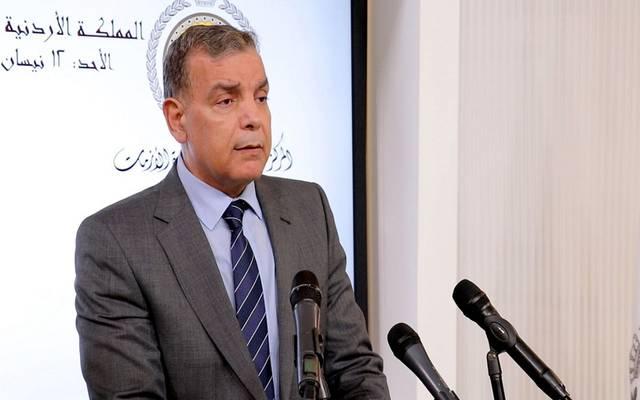 وزير الصحة الأردني، الدكتور سعد جابر