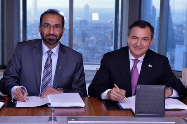 يخضع إتمام المعاملة لموافقة الجهات الرقابية في تركيا وروسيا ودولة الإمارات العربية المتحدة وغيرها من السلطات القضائية ذات الصلة