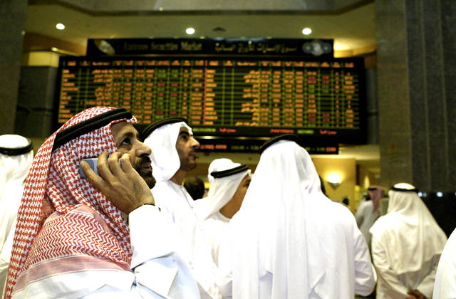 Abu Dhabi's 3-bank merger to dent Dubai's stocks