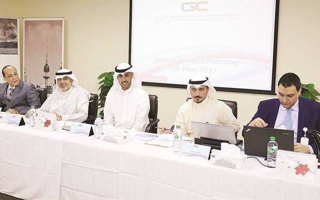 Al Khair National holds a 36.725% stake in Gulf Cable