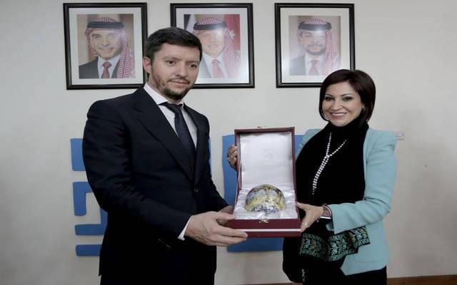 الأردن والشيشان يبحثان سبل تعزيز التعاون السياحي
