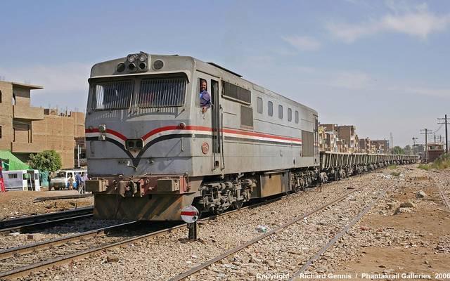 السكة الحديد تعلن عودة انتظام حركة القطارات بالوجه القبلي