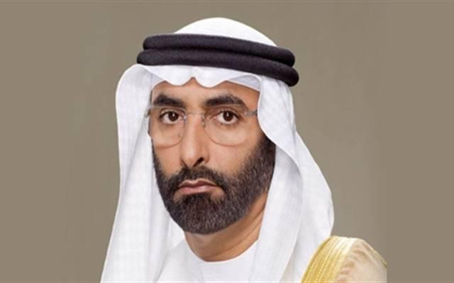 محمد بن أحمد البواردي وزير الدولة الإماراتي لشؤون الدفاع