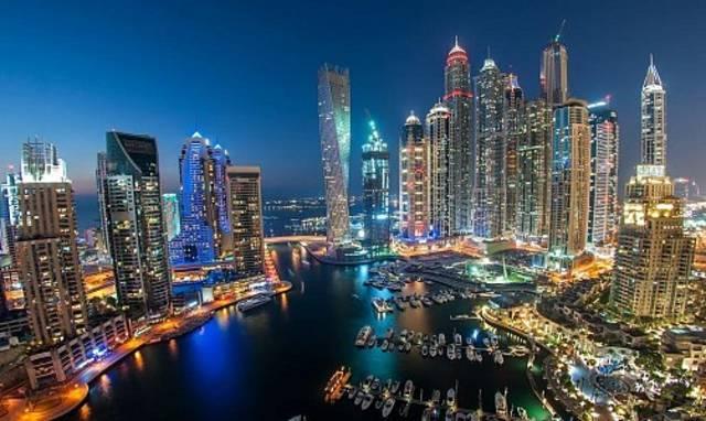 دبي رابعا بين الوجهات الأكثر استقطاباً للمسافرين الدوليين