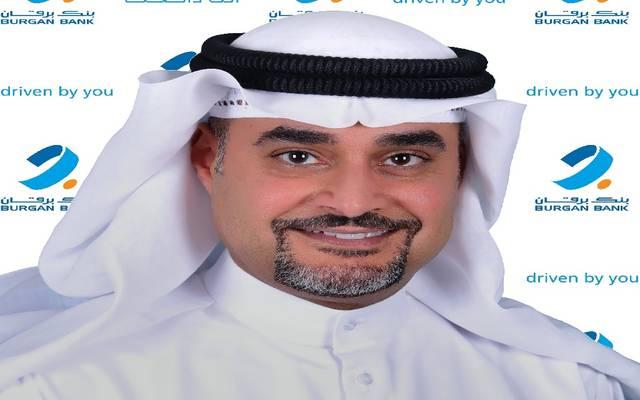 نائب الرئيس التنفيذي لمجموعة بنك برقان والرئيس التنفيذي – الكويت، رائد عبدالله الهقهق