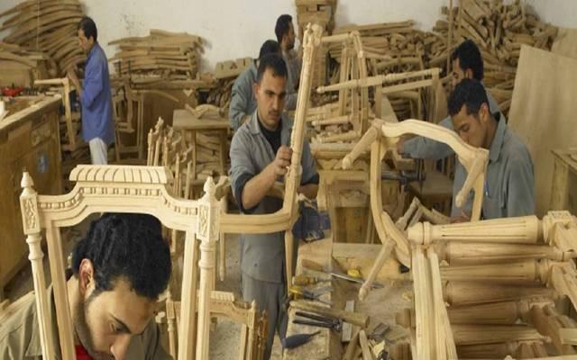 صناعة الأثاث