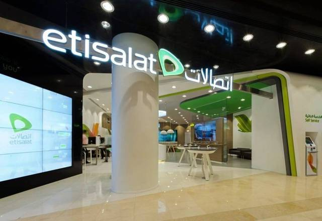 The company has generated revenues of AED 38.64bn