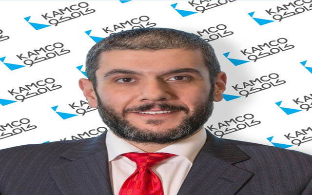 الرئيس التنفيذي لقطاع الاستثمار في شركة كامكو للاستثمار خالد فؤاد