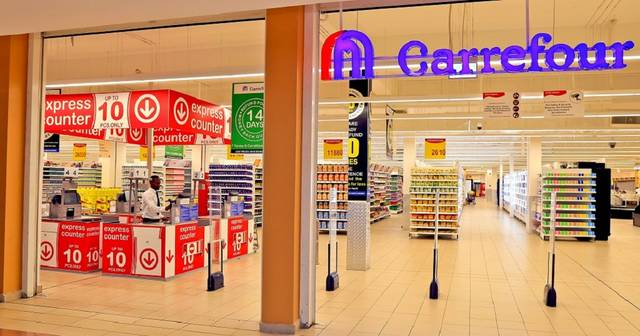 Majid Al Futtaim continues int'l expansion with Uganda's 1st Carrefour
