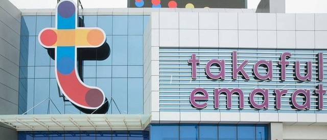 The company's net takaful income reached AED 18.715 million