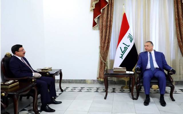 Al-Kazemi: The economic crisis facing Iraq is serious and dangerous