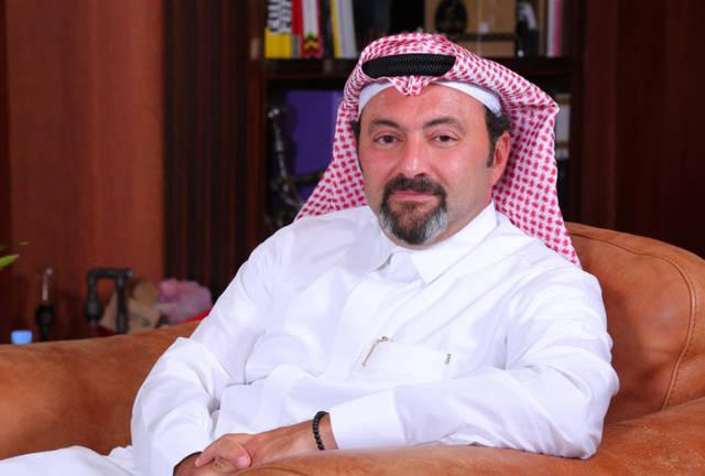 ياسر باجسير: نجحنا على مدى الأعوام الماضية في بناء محفظة استثمارية قوية فيها