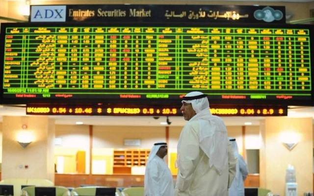 FAB pushes up ADX in week; Banking sector rises 1.2%