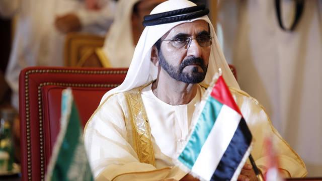 محمد بن راشد يصدر قرارات بشأن قانون رهن الأموال
