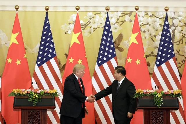 US, China agree to stop drums of trade war