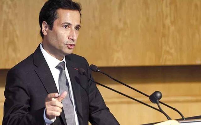 وزير الاقتصاد والمالية المغربي محمد بنشعبون