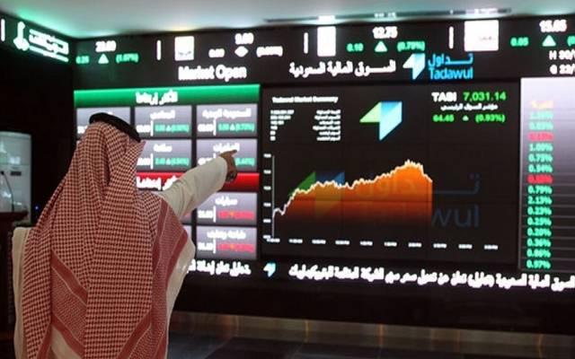 سوق الأسهم السعودية يرتفع 0.87% ويقفز لأعلى مستوياته بأكثر من 21 شهراً