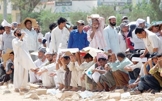 الكويت تضع حداً أقصى للعمالة المنزلية (وثيقة)