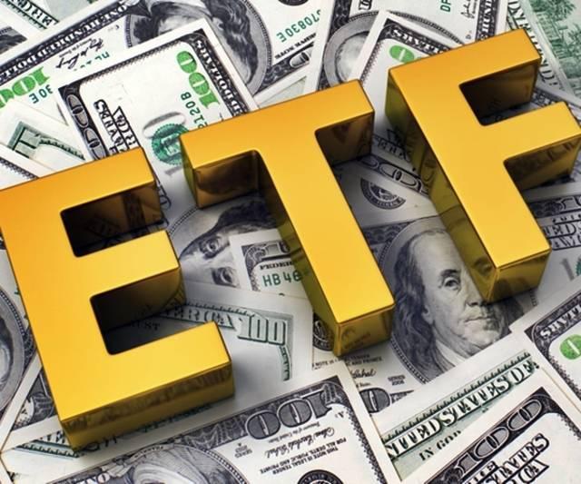 Overbought ETFs could stoke next market crash - Expert