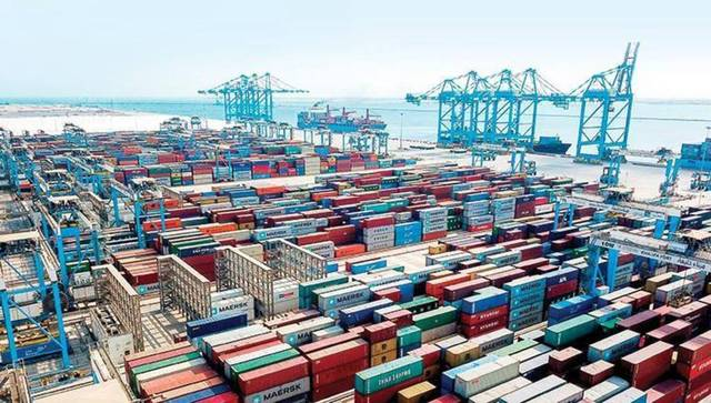 UAE food products trade records AED 31.7bn in Q1-20