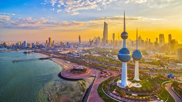 The Kuwaiti cabinet extended the partial curfew by two hours