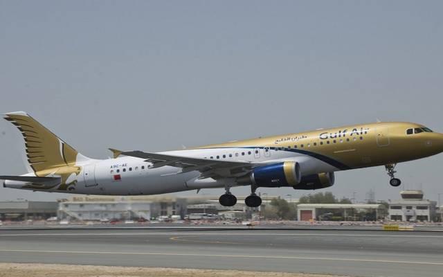 طيران الخليج ـ أرشيفية