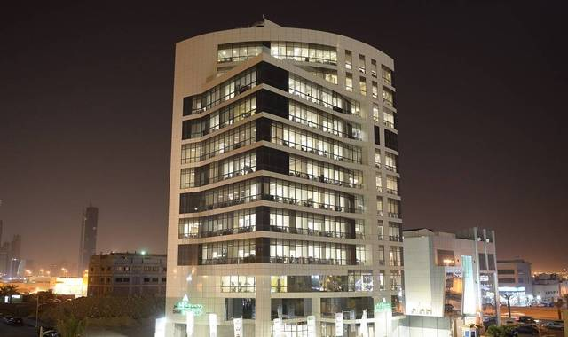 Shaker Group Head Office - Riyadh