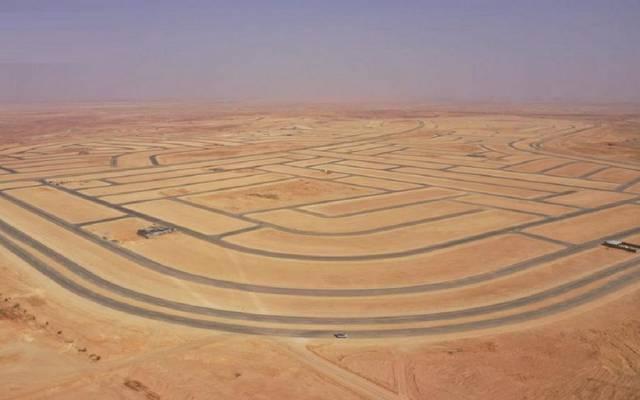 أرض بيضاء مخطط سكني في بريدة بمنطقة القصيم