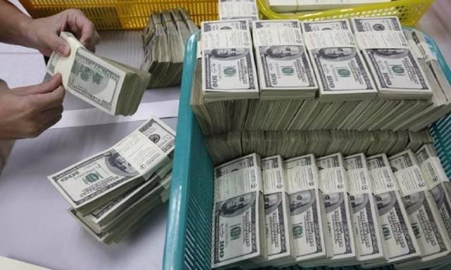 مبيعات المركزي العراقي من العملة الأجنبية ترتفع 5 ملايين دولار