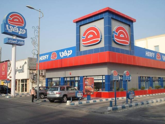 The financial impact of the new branch will reflect on Herfy Food's results for Q1-21.