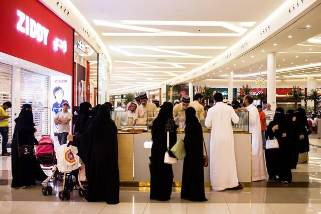 Saudi consumer spending rises by SAR 40bn in 11M