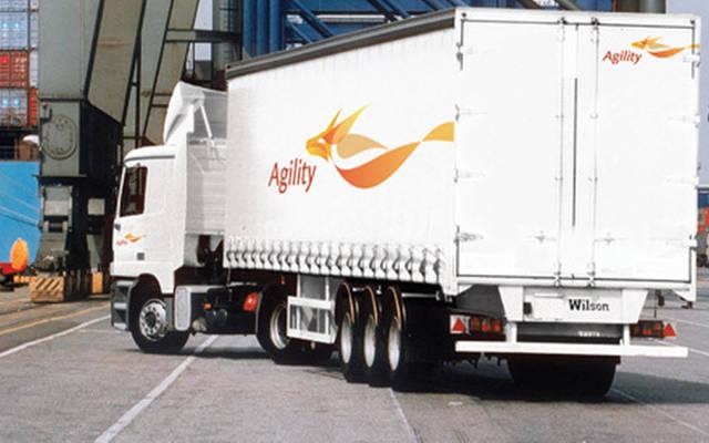 Agility has an annual revenue exceeding $4.6 billion