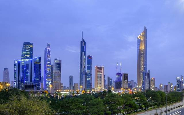 43 مليار دولار إيرادات الكويت النفطية بالموازنة الجديدة