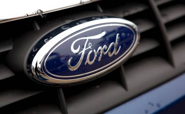 Ford tests new autonomous cars in Detroit