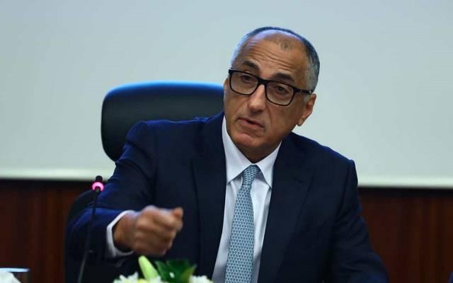 محافظ البنك المركزي المصري طارق عامر - أرشيفية