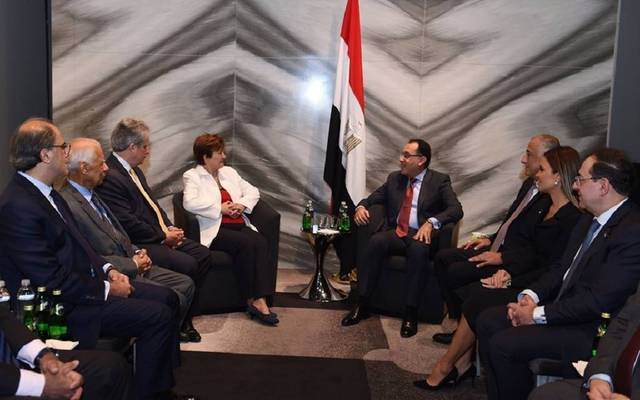 The proposed programme will help Egypt continue its economic reforms