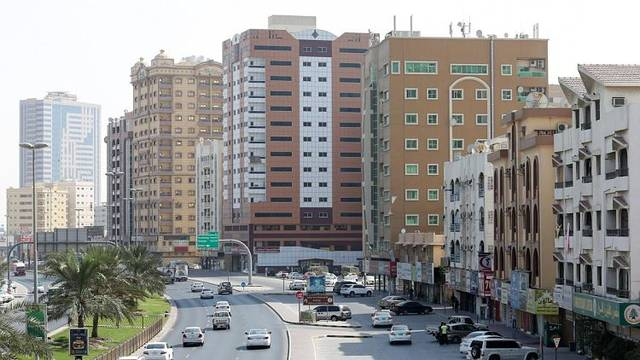 عقارات في إمارة عجمان
