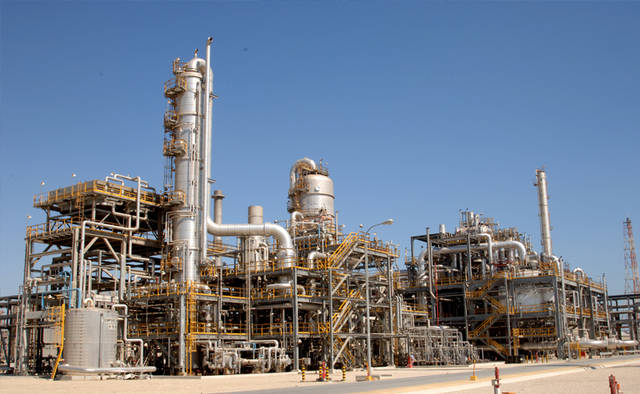Sahara International Petrochemical Co (SIPCHEM) News - Mubasher Info