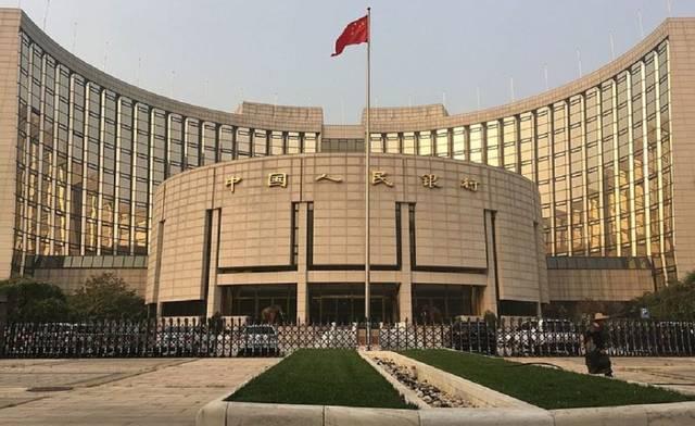 ارتفاع الاحتياطي النقدي في الصين للشهر الثالث على التوالي