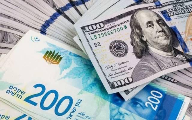 أسعار صرف العملات في فلسطين اليوم الثلاثاء