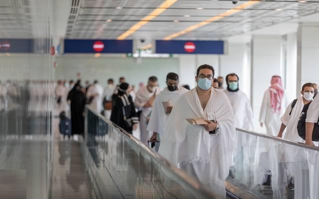 مدير مطار الملك عبدالعزيز: 26 رحلة مخصصة للحجاج.. و30 منصة لإنهاء إجراءاتهم