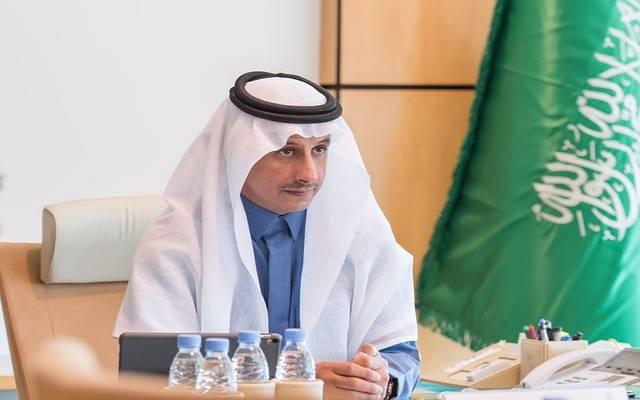 رئيس مجلس إدارة الهيئة العامة للسياحة والتراث الوطني السعودية، أحمد الخطيب، أرشيفية