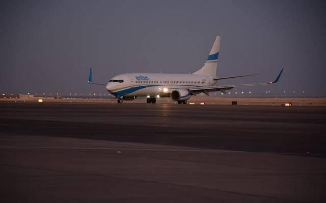 مطار شرم الشيخ الدولي يستقبل أولى الرحلات البريطانية المباشرة (فيديو-صور)