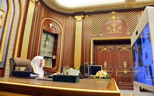 الشورى السعودي يوافق على مشروع نظام الاستثمار التعديني